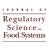 Journal of Regulatory Science in Food Systems