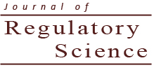 Journal of Regulatory Science